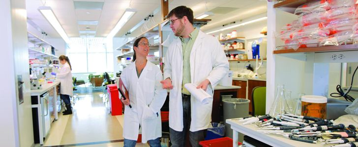 The Cantley lab research